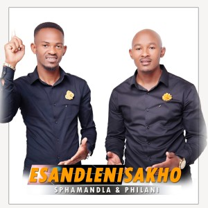 Album Esandleni Sakho from Sphamandla