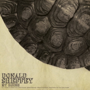 Album My House from Donald Sheffey