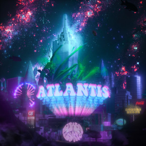 Dwn2earth的專輯ATLANTIS