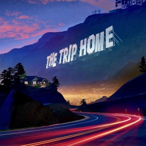 The Crystal Method的專輯The Trip Home