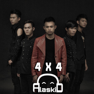 4 x 4 dari AlaskiD