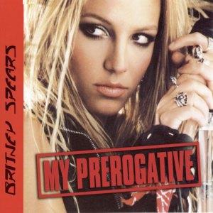 Album My Prerogative from Britney Spears