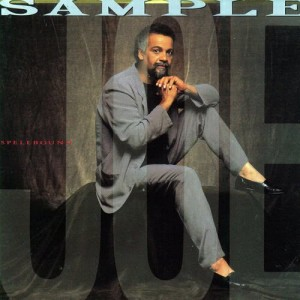 Album Spellbound from Joe Sample