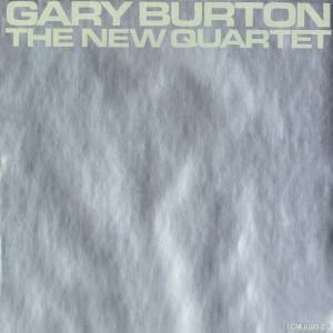 The New Quartet 1973 Gary Burton