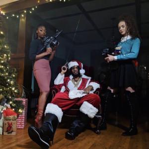 Album Christmas Came Early from Raz Simone