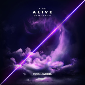 收聽Alok的Alive (It Feels Like)歌詞歌曲