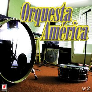 Album Orquesta América No. 2 from Orquesta America
