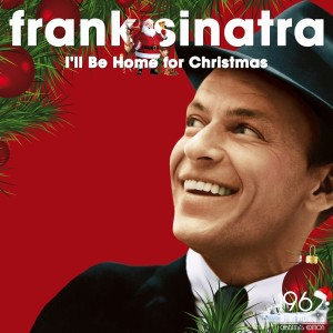 Album I'll Be Home for Christmas from Frank Sinatra
