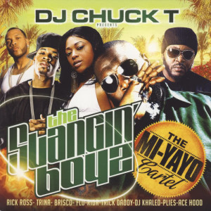 Listen to You Want Me (Feat. Flo-Rida) song with lyrics from DJ Chuck T
