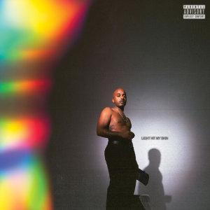Album Light Hit My Skin(Explicit) from Caleborate
