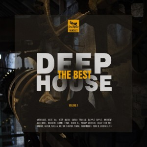 Album The Best Deep House, Vol.1 from Various Artists