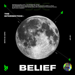 THE INTERSECTION: BELIEF dari BDC