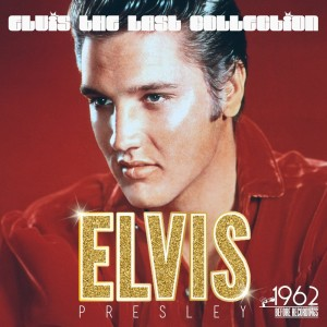 Album Elvis the Last Collection from Elvis Presley