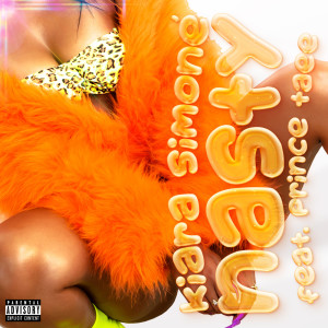 Album Nasty from Prince Taee