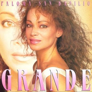 Album Grande from Paloma San Basilio