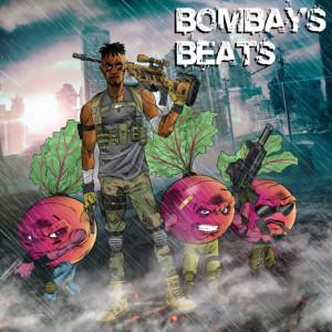 Album Bombays Beats from Angelo Bombay