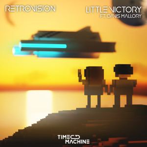 Album Little Victory from RetroVision