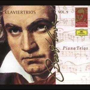 Beaux Arts Trio的專輯Beethoven: Piano Trios