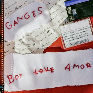 Album Boy Love Amor from Ganges