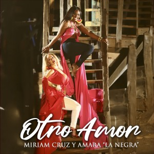 Album Otro Amor (Remix) from Miriam Cruz
