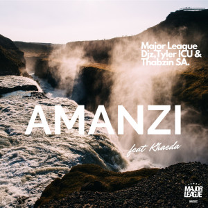 Album Amanzi from TylerICU