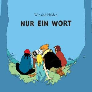 收聽Wir Sind Helden的Nur Ein Wort (Demo 2001)歌詞歌曲
