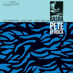 Album Basra from Pete La Roca