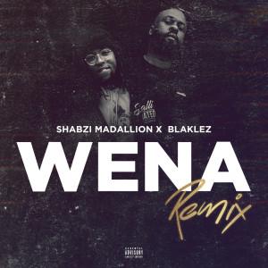 New Album Wena Remix (Explicit)