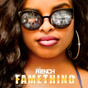 Album Fame Thing (feat. Flip Major & Glasses Malone) - Single (Explicit) from Walter French
