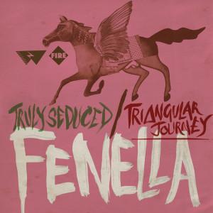 Album Truly Seduced / Triangular Journey from Jane Weaver