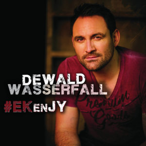 Album #EkEnJy from Dewald Wasserfall