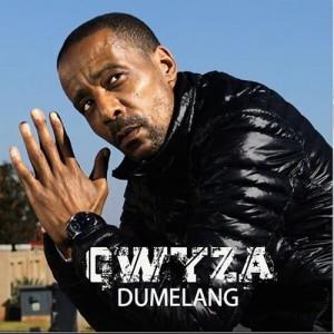 Album Dumelang from Gwyza