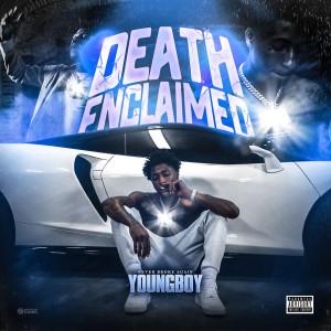 Death Enclaimed (Explicit)