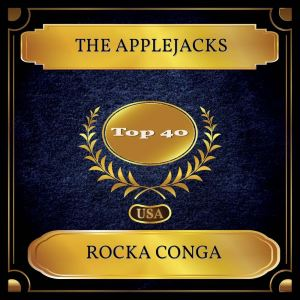 Album Rocka Conga from The Applejacks