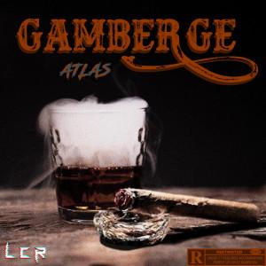 Album Gamberge from Atlas