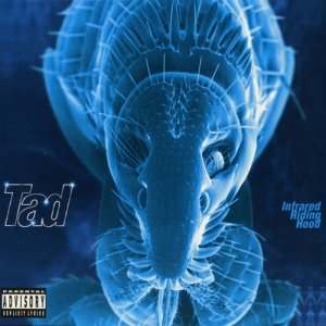Album Infrared Riding Hood from Tad