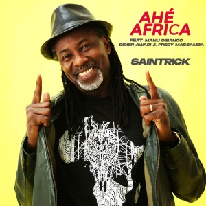 Album Ahé Africa from Didier Awadi