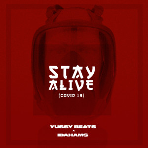 Album Stay Alive (Covid 19) from Idahams