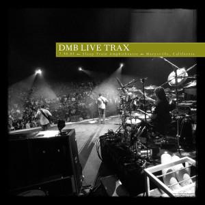 Album Live Trax Vol. 26: Sleep Train Amphitheater from Dave Matthews Band