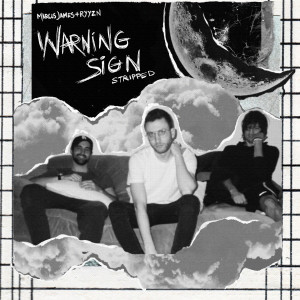 Album Warning Sign (Stripped) (Explicit) from RYYZN