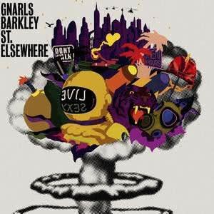 Gnarls Barkley的專輯St. Elsewhere