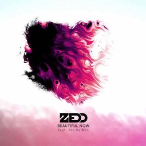 收聽Zedd的Beautiful Now歌詞歌曲