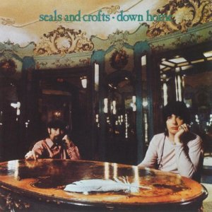 Album Down Home from Seals & Crofts