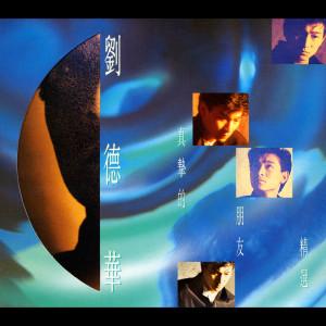 Zhen Zhi De Peng You Jing Xuan 1993 Andy Lau (刘德华)