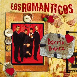 Los Romanticos- Barrio Boyz 2008 Barrio Boyzz