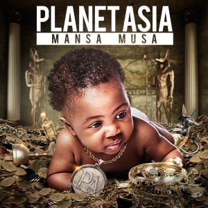 Listen to Mansa Musa Medallions song with lyrics from Planet Asia
