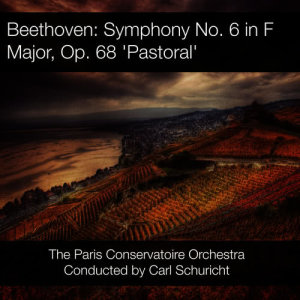 Album Beethoven: Symphony No. 6 in F Major, Op. 68 'Pastoral' from Paris Conservatoire Orchestra