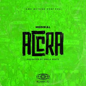 Album Accra from Medikal