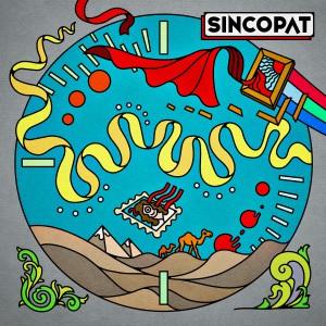 Album Rocotroco EP from Affkt