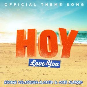 Album Hoy Love You (Original Soundtrack) from Regine Velasquez